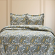 Bright Paisley Quilt Collection