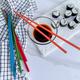 Zen Cuisine Reusable Chopsticks Set