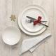 Sophie Conran White Oak Dinnerware Collection