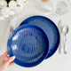 Sophie Conran Blue Oak Dinnerware Collection