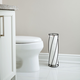 Living Better Twist Toilet Paper Stand