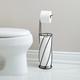 Better Living Twist Toilet Paper Caddy