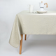Brocade Fabric Table Linen Collection