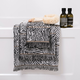 Zebra Velour Towel Collection