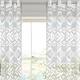 Mantilla Grommet Panel