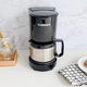 Cuisinart 4-Cup Coffee Maker with Stainless Steel Carafe