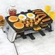Ricardo Reversible Raclette 8-Person Set