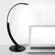 Harlow1 Table Lamp - Black