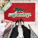 Carproof Doormat