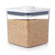 Pop 2.0 Big Square Short Container 2.6L by Oxo