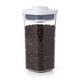 Pop 2.0 Mini Square Short Container 0.5 L by Oxo