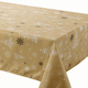 Fancy Xmas Trees Table Linens Collection