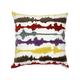 Shockwave Cushion