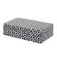 Scallop Pattern Storage Box