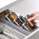 DrawerStore™ Compact Spice Rack by Joseph Joseph