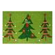 Triple Trees Doormat
