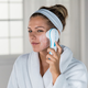 Spin Spa Facial Brush