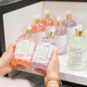 Brompton & Langley Liquid Hand Soap Collection by Upper Canada Soap