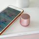 Mino Wireless Speaker by Lexon