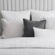 Lattice Border Bedding Collection by Park Avenue