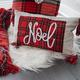 Noel Tartan Cushion
