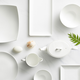 Wedgwood Gio 26-Piece Dinnerware Set