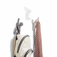 Buddy 3-Piece Assorted Hook Set by Umbra