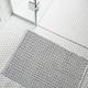 Braided Bath Rug