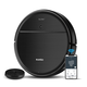 Eureka Ner400 3-in-1 Wi-Fi Connected Robot Vacuum Cleaner