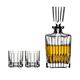 Riedel 3-Piece Spirits Set