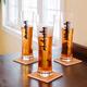 SkyLine Beer Glass