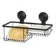Everett Push Lock Basket