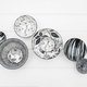 Kiku Porcelain Bowls by Brilliant