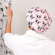 Frenchies Shower Cap by Upper Canada Soap