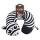 Eco Go Zebra Travel Accessories