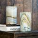 Mesa Vase by Torre & Tagus