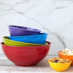 12-Piece Melamine Bowl Set