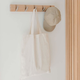 Wall Mounted 5-Hook Flip Rack by Umbra