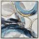 Swirls Painting