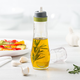 Trudeau Glass Oil Spray Bottle