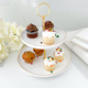 Oro Serveware Collection by Maxwell & Williams