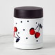 Kate Spade Vintage Cherry Dot Food Container