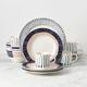 Kate Spade Brook Lane Dinnerware Collection
