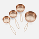 Kate Spade Arch Measuring Cups