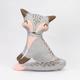 Pixie Fox Comforter Set