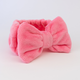 Rose Oil Infused Headband by Studio Dry