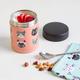 Cats Food Jar