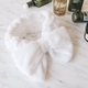 Coconut Oil Infused Headband by Studio Dry