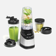 Ricardo Personal Blender 9-Piece Set