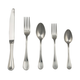 Verlaine 5-Piece Flatware Set by Guy Degrenne